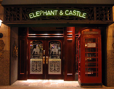 Elephant Amp Castle Chicagoloopbars Com The Guide To