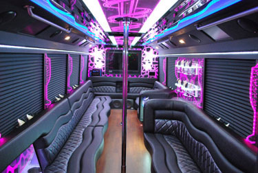Chicago Party Bus - ChicagoLoopBars.com - The Guide To ...