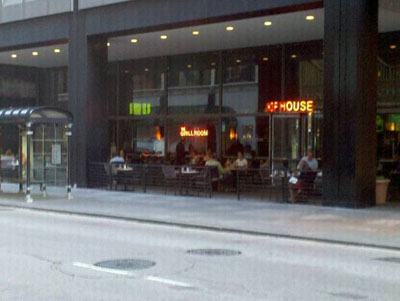 The Grill Room Chophouse & Winebar - ChicagoLoopBars.com - The Guide ...